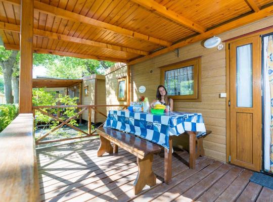 Hotel bilder: Campeggio Europa