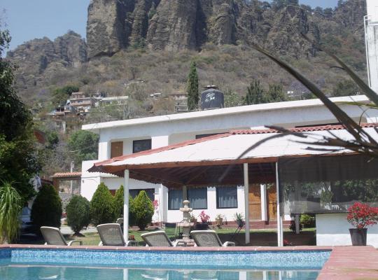 Φωτογραφίες του ξενοδοχείου: Hotel Puerto Villamar