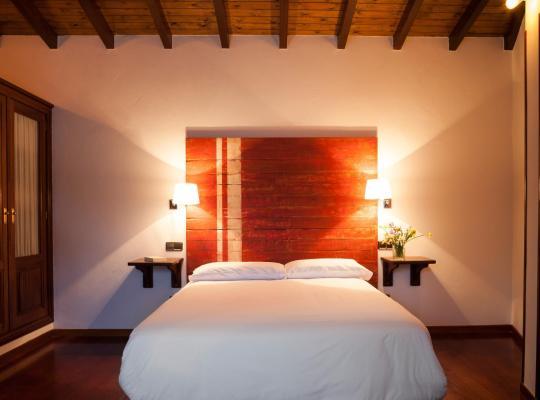 Hotellet fotos: Hotel Gastronómico Cabo Vidío