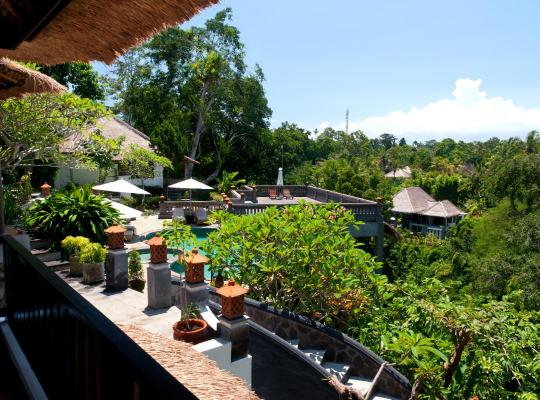 Hotel photos: Ubud Dedari Villas