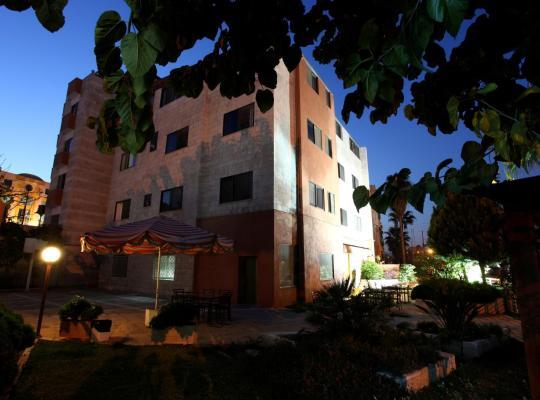 Otel fotoğrafları: Barakat Hotel Apartments