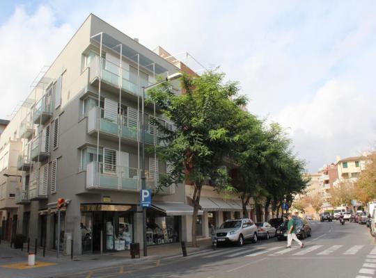 Hotel foto 's: Apartamentos Pepita Bandert