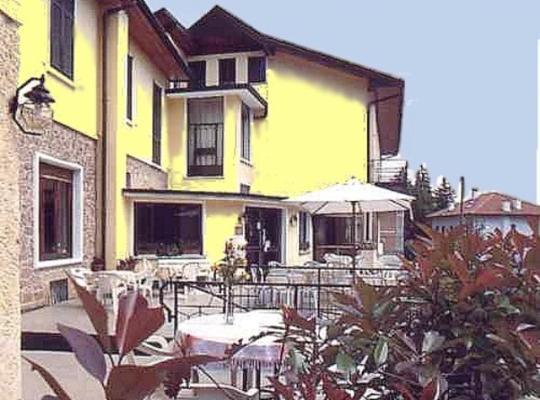 Hotellet fotos: Hotel Ristorante Vittoria