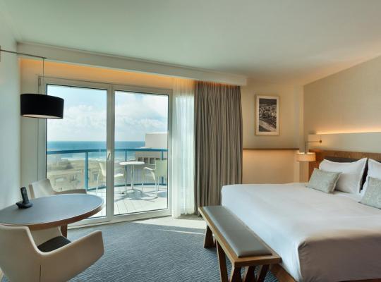 Viesnīcas bildes: Isrotel Tower Hotel