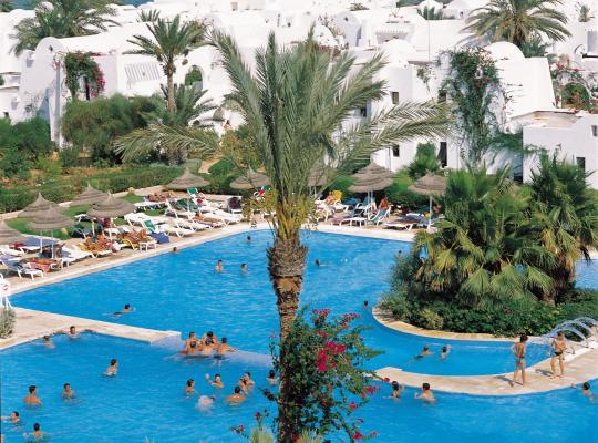 Φωτογραφίες του ξενοδοχείου: Seabel Aladin Djerba