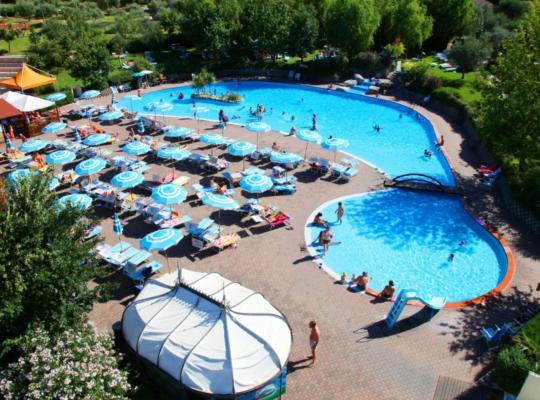 Photos de l'hôtel: Garden Village San Marino