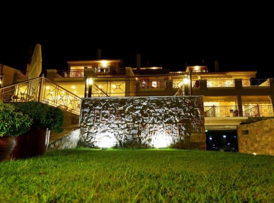 תמונות מלון: Ilia Mare