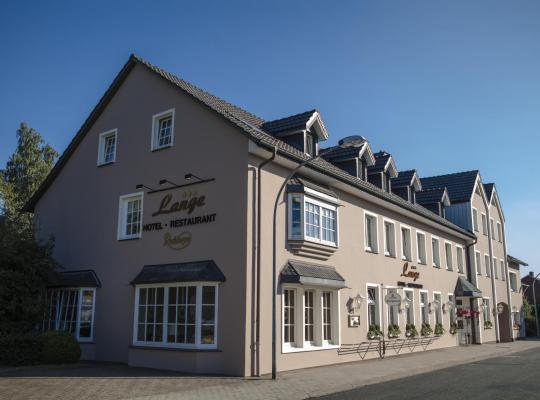 Hotel photos: Hotel Restaurant Lange