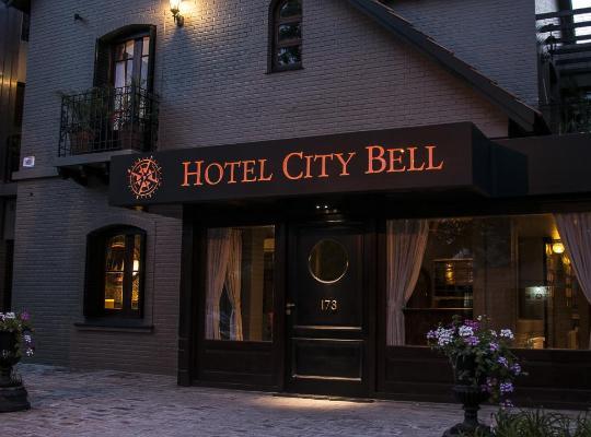 ホテルの写真: Hotel City Bell