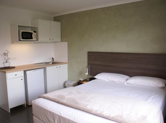 Fotos do Hotel: Mackay Motor Inn