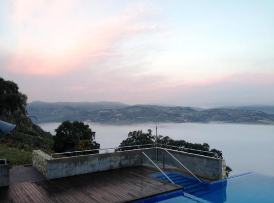 Zdjęcia obiektu: Los Castillarejos Apartamentos Rurales