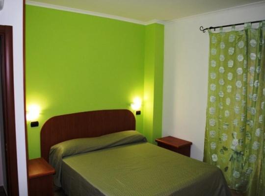 Photos de l'hôtel: B&B Insula Portus