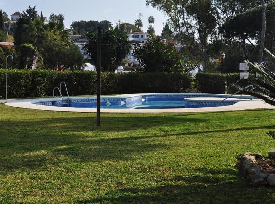 Ảnh khách sạn: Villa Triana
