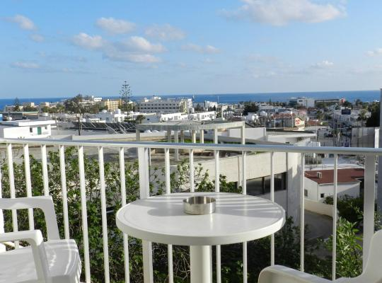 Hotel bilder: Elenapa Holiday Apartments