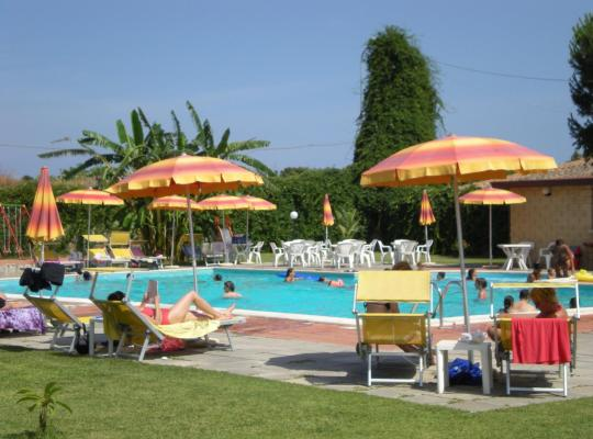 Hotel photos: Villaggio Artemide