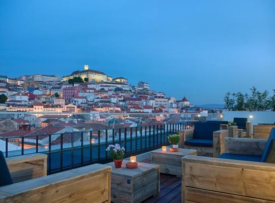 Otel fotoğrafları: Hotel Oslo