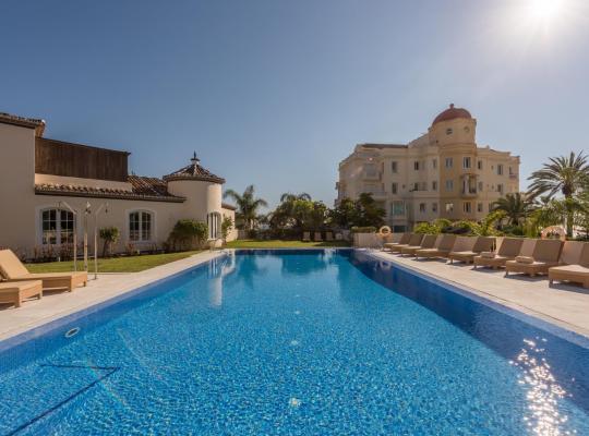 Фотографии гостиницы: Las Dunas Suites & Apartments