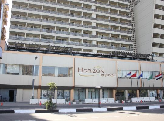 Hotelfotos: Horizon Shahrazad Hotel