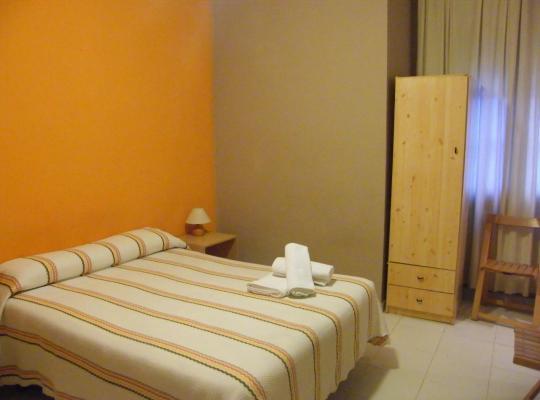호텔 사진: Pensión Corona