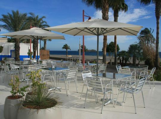 Fotos do Hotel: Hotel Las Palmas