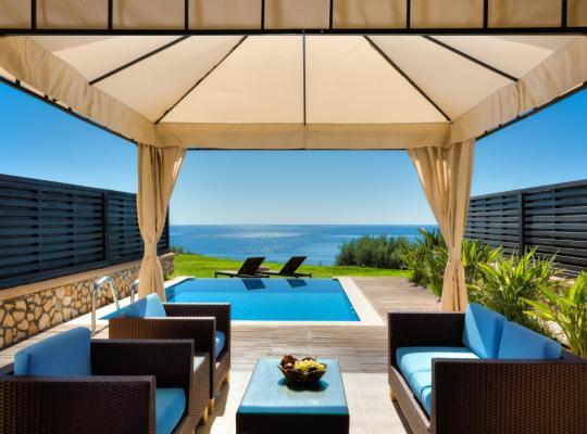 Hotel bilder: Al Mare Villas