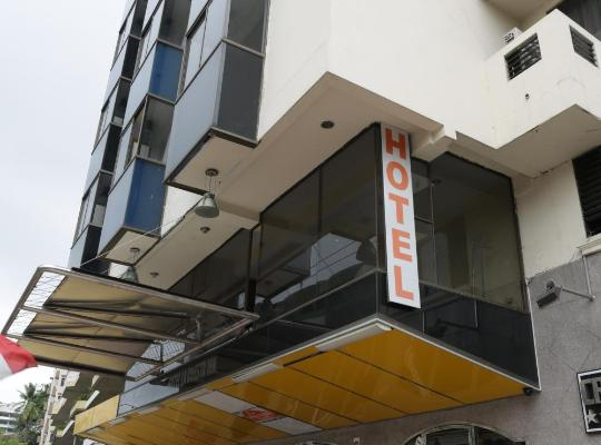 Hotel photos: Cresta Inn