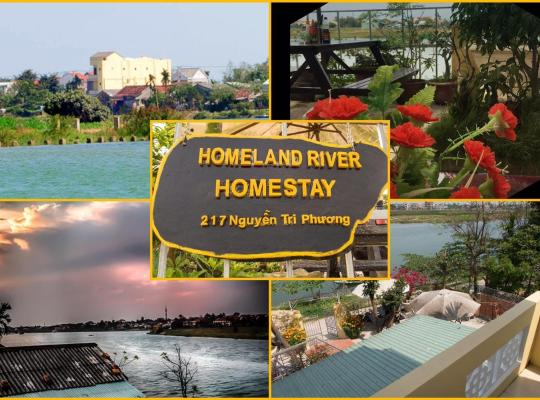 Hotellet fotos: Homeland River Homestay