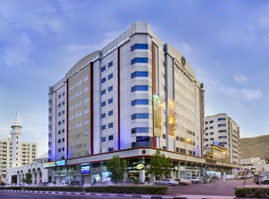 Otel fotoğrafları: Concorde Makkah Hotel