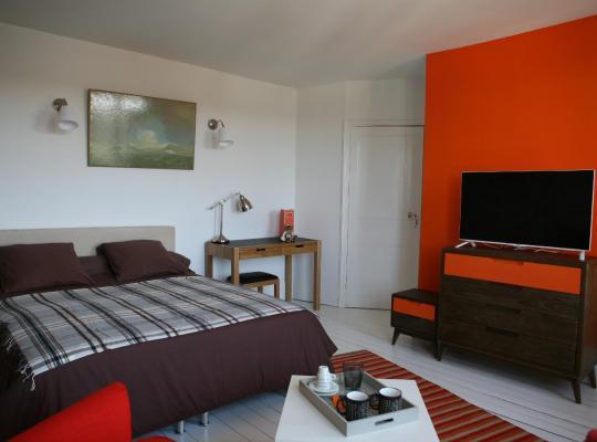 صور الفندق: Le Nid De Rochefort