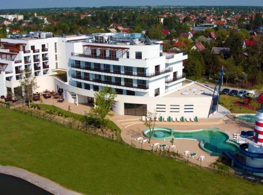 Хотел снимки: Vital Hotel Nautis