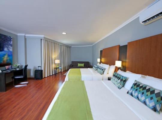 Hotellet fotos: Aranjuez Hotel & Suites