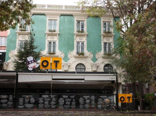 Hotel fotografií: Sonno Boutique Rooms & Suites