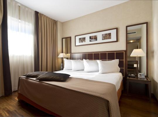 Hotellet fotos: Eurostars Toledo