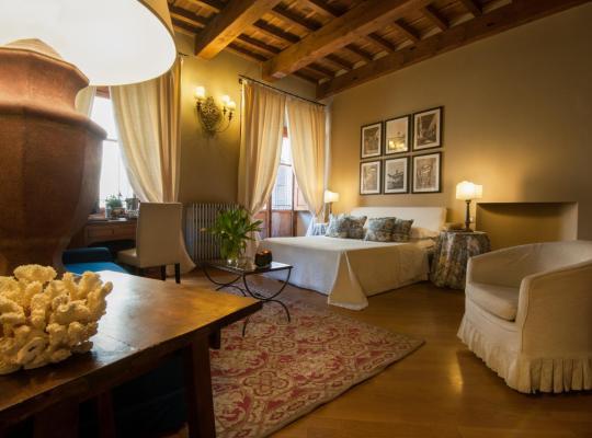 Hotel foto 's: Capri Moon Guest House