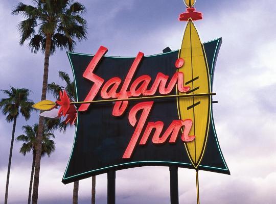 Hotel bilder: Safari Inn, a Coast Hotel
