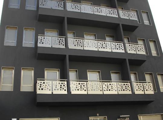 Képek: Hotel La Colombina