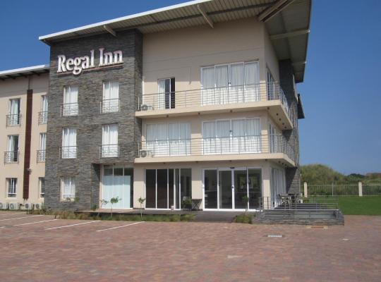 Hotel photos: Regal Inn Ballito