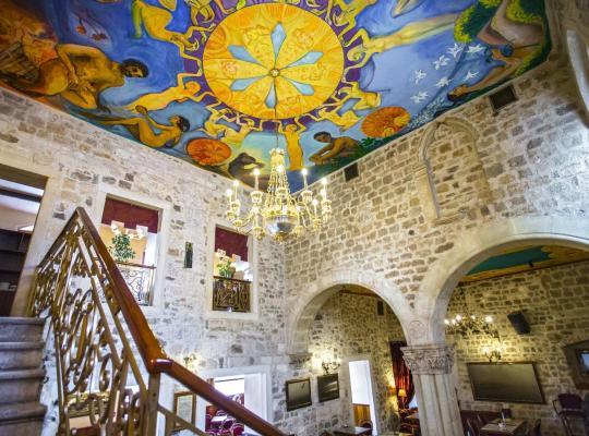 호텔 사진: Grisogono Palace Luxury Apartment