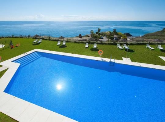 Hotel bilder: Olée Nerja Holiday Rentals by Fuerte Group