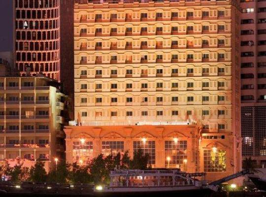 Viesnīcas bildes: Carlton Tower Hotel