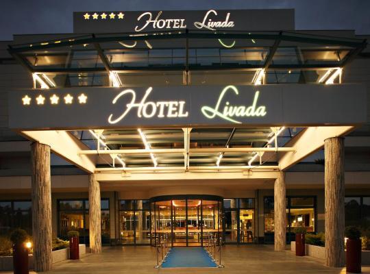 Фотографії готелю: Hotel Livada Prestige - Terme 3000 - Sava Hotels & Resorts