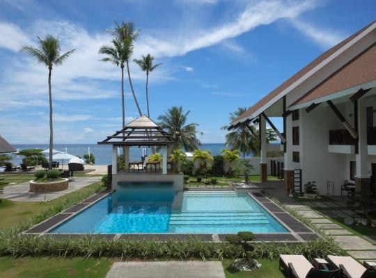 Фотографії готелю: Dive Thru Resort