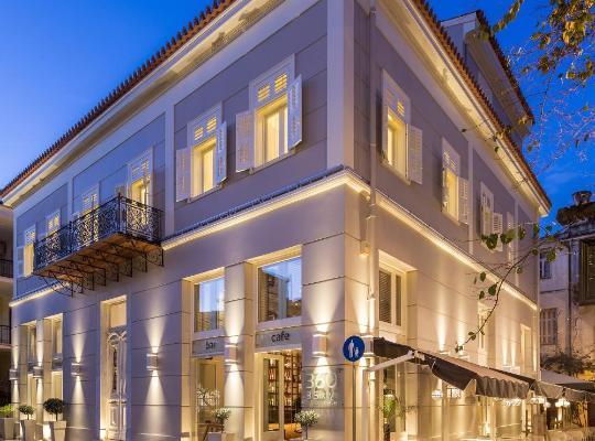 Фотографії готелю: 3 Sixty Hotel & Suites