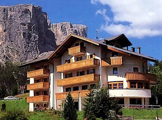 Foto dell'hotel: Pensione Sellablick