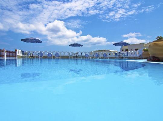 Hotellet fotos: Agapi Villas