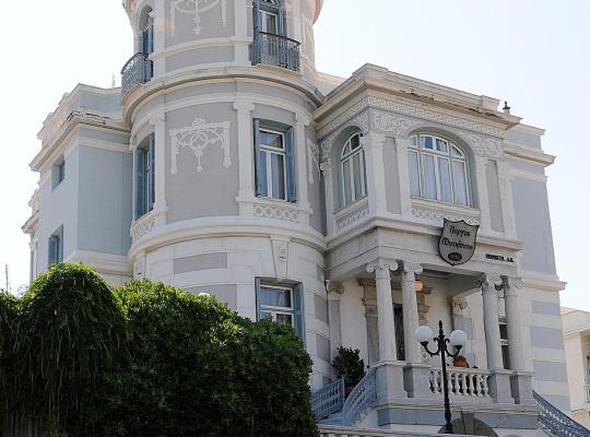 Hotelfotos: Pyrgos of Mytilene