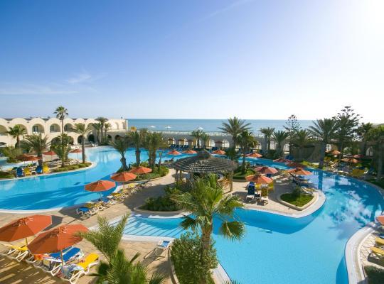 Viesnīcas bildes: Sentido Djerba Beach