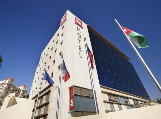 Hotelfotos: Ibis Amman