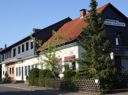 Photos de l'hôtel: Landhaus Harzblick