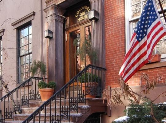 Hotel bilder: Colonial House Inn